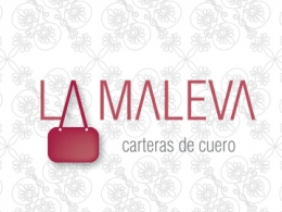 La Maleva – Carteras – Barnding