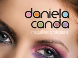 Daniela Canda – Marca – Tarjeta personal