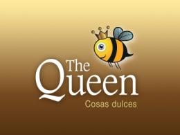 The Queen – Pastelería – Branding