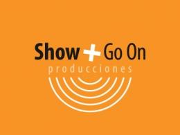 Show must go on – Branding