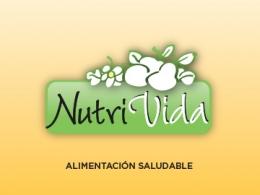 Nutrivida – Dietética – Branding – Naming