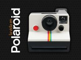 La Vida en Polaroid – Libro
