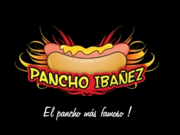 Panchería Pancho Ibañez – Branding