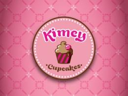 Kimey – Cupcakes – Branding
