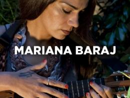 Mariana Baraj