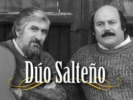 Duo Salteño – Comunicación evento – Branding