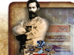 Güemes documentado – website