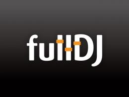 Full DJ – Eventos / fiestas – branding – naming