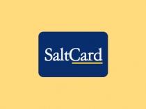 SaltCard – Tarjeta de Crédito