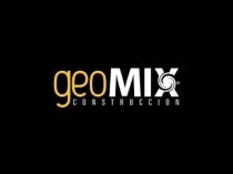 Geomix | Construcción, áridos, hormigón