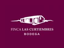 Finca Las Curtiembres | Bodega