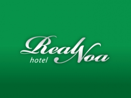 Real Noa – Hotel – Branding – Web
