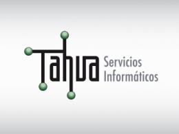 Tahua – Informática – Branding