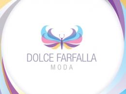 Dolce Farfalla – Indumentaria – Branding