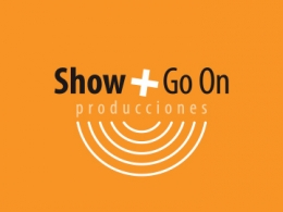 Show must go on – Branding – Naming