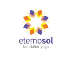 Eterno Sol – Yoga – Branding