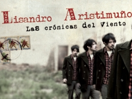 Lisandro Aristimuño – Presentación en Salta