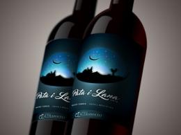 Pata i´ Lana – Vino Salteño