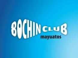 Bochín Club – Club de pesca – Restaurante – Branding