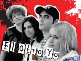 El otro yo – Banda – Comunicación evento