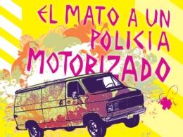 El mató a un policía motorizado – Comunicación evento