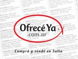 Ofrecé ya – Clasificados on line – Branding