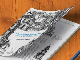 Libro de Arquitectura de Salta – Diseño editorial