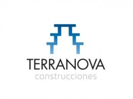 Terranova Construcciones – Branding