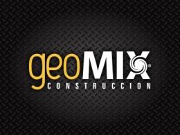 Geomix – Construcción – Branding