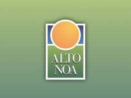Alto Noa Shopping – Gráficas