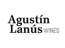 Agustín Lanús Wines